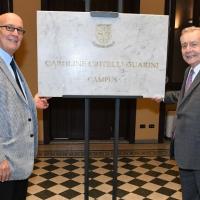 John Cabot University: apre i battenti a Roma il nuovo campus accademico