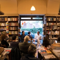 Tra le righe e una nuova presentazione in arrivo per L'imperfezione del male: intervista a Fabio Clemente ed Erasmo Scipione.