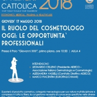 Lavoro: nuove opportunità professionali nel settore della cosmesi