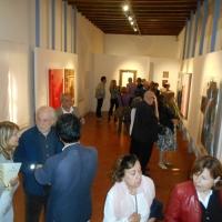 La mostra al museo nazionale di Ravenna di Umberto Mariani è da non perdere!