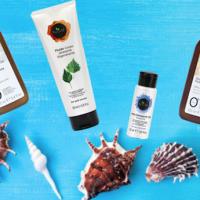Summer Beauty Case:  i prodotti Avivah vengono in vacanza con voi!