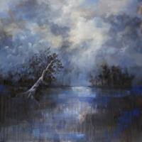 Il Numero23: mostra personale di Kristina Milakovic da AM Studio