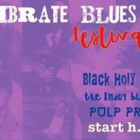 Sabato 16 giugno: Lambrate Blues Festival. Nella Lambrate in cui è nata una leggenda del blues come Fabio Treves, un festival tutto blues...