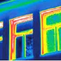 Trasmittanza termica degli infissi: la Norma ISO 10077-2:2017