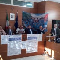 """Mariglianella Un successo il Convegno """"Campioni nella Vita e nello Sport. No a violenza, droga e bullismo"""" promosso dall'Amministrazione Comunale."""