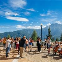 XENIA CHAMBER MUSIC COURSE PER IL MAGUIRE FUND A PALAZZO BAROLO