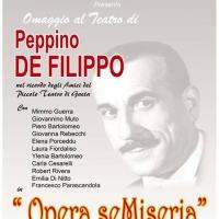 Opera seMiseria - Omaggio al Teatro di Peppino De Filippo