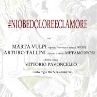 Notte dei Musei: #Niobedoloreeclamore al Museo Barracco