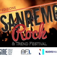31° Sanremo Rock: le finali dal 5 all'8 giugno al Teatro Ariston