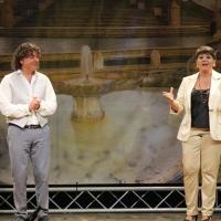 MilleVoci romane, grande successo al teatro Europa di Aprilia con tanto pubblico.