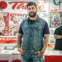 International Tattoo Fest 2018