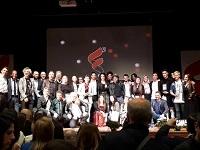 Cicagna: Il vincitore della quarta edizione del Fantastico Festival è Daniel Soldano