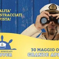 Nuovo Centro Surgelati SKIPPER ad Arzano