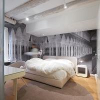 Skinwall Dream Wallpaper decora Allegroitalia Lords of Verona: nuova collaborazione con Simone Micheli