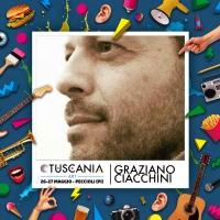 Graziano Ciacchini tra i protagonisti del prestigioso Tuscania Festival 2018