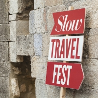 Slow Travel Fest ~ Lunigiana Folks&Family 2018