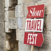 Slow Travel Fest ~ Lunigiana Folks&Family 2018