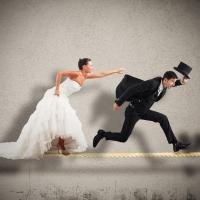 Polizze per il matrimonio:  un mercato potenziale da oltre 40 milioni di euro