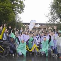 Bike Road Map: in bicicletta per Milano per scoprire il lavoro agile e la schiscetta salutare