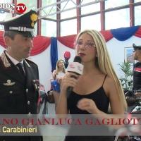 Napoli: Motorexperience con l'Arma dei Carabinieri
