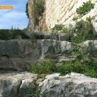 COTTANELLO: L'EREMO DI SAN CATALDO