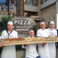 Festa a Vico celebra i 50 anni di Pizza a Metro