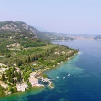 Lagodigardacamping: il progetto che trasmette ai turisti l'amore per il Lago di Garda