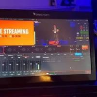 Connettività wireless per eventi speciali: al TEDx di Pescara lo streaming viaggia su Cambium Networks