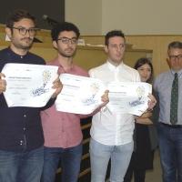 Concorso di idee per studenti Progettare Domotico: premiati i vincitori.
