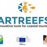 ARTREEFS –Innovative tools for coastaltourism