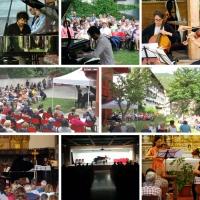 MUSICA D'ESTATE - Concerti gratuiti, campus, masterclass