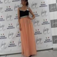 Il fascino delle Misses e lo stile chic di Eles Italia invadono Gallipoli per Miss Mondo 2018
