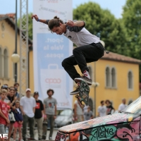 "Luci accese su ""Xtreme Days Festival"""