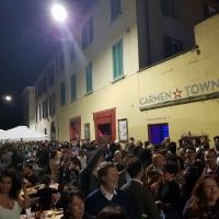 La prima Festa Del Quartiere: Il Carmine Vivo Anche Di Giorno a Brescia
