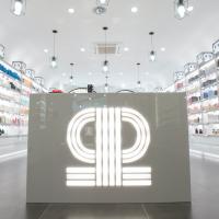 Pinalli apre a Pisa un nuovo beauty store