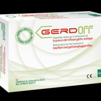 Gerdoff Funziona! Un Rimedio Naturale contro l'acidità di stomaco e per il reflusso gastrico