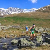Skyrace Alta Valtellina 2018