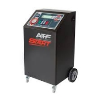 Spin ATF START, il lavacambi automatici che mancava alla tua officina