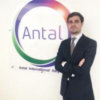 Con Antal Italy ci sono 36 opportunità di lavoro nel settore IT