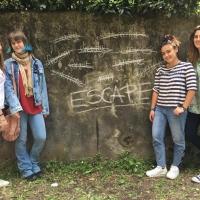 """""""ESCAPE"""" – Il videoclip delle ALL BROKEN 29 in esclusiva su Micsugliando.it e la band vola in finale a SANREMO ROCK"""