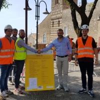 Banda ultra larga in provincia di Latina: arrivano i lavori di Open Fiber a Cori