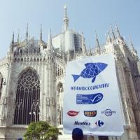 Mareblu #tienedocchioilblu insieme a MSC nella settimana del World Ocean Day