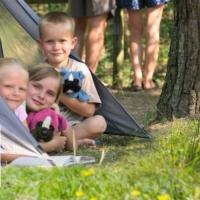 I 10 migliori Campeggi e Villaggi Pet Friendly: il Camping Union Lido Park & Resort di Cavallino-Treporti primo nel 2018