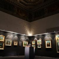 Alessio Di Franco avvicina la sua arte fotografica ad Antonio Ligabue