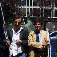 De Pierro minaccia incatenamenti contro caro pedaggi A 24