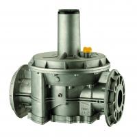 Una gamma completa di regolatori gas con membrana di sicurezza e otturazione bilanciato
