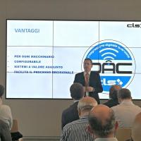 Presentata iDAC: l'Integrazione Digitale Avanzata CLS, soluzione innovativa per l'efficienza logistica e produttiva