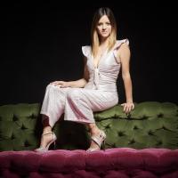 Dancing in the stars, il nuovo singolo di Roberta Francomano in arte Robbie