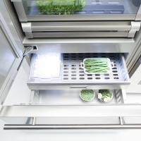 Trimode™ by Fhiaba: frigorifero, fresco o freezer  in un unico cassettone