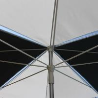Ombrellone Dama di Maffei Srl. Per un outdoor dallo stile impeccabile